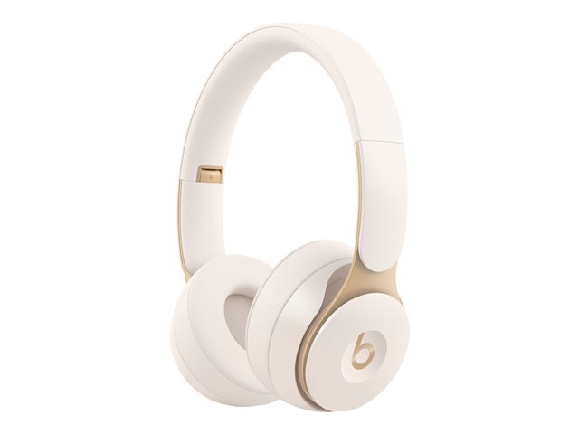 Beats Solo Pro Headphones With Mic On Ear Bluetooth Wireless