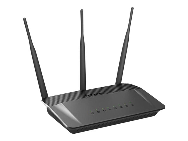 DIR 809 Wireless AC750 Dual Band Router